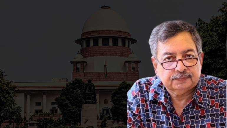 The Law Of Sedition Must Be Unconstitutional